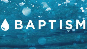 Have You Been Baptized?