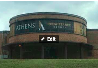 ARS Middle School Campus