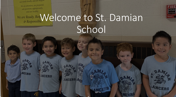 St. Damian School