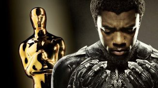 Black Panther Makes History at the Oscars