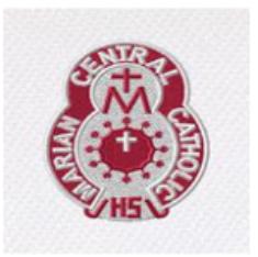 Fleece emblem