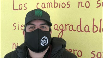 REACH Coordinator: Scott Rodriguez