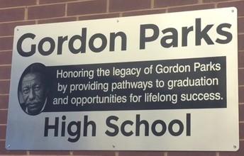 Gordon Parks High School