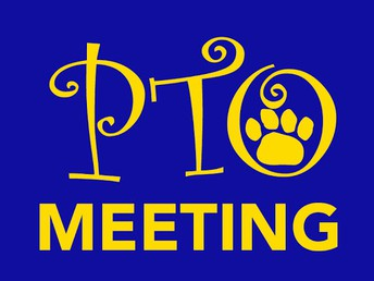 PTO Meeting Information