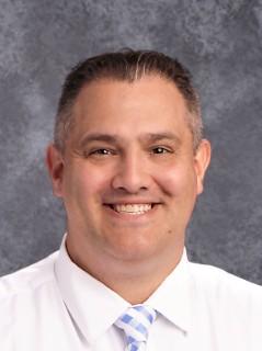 Mr. Lee Jofdan, Principal