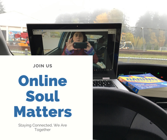 Online Soul Matters and Soul Matters for Parents