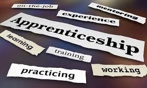 AON Paid Apprenticeship Program