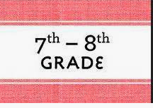 7th & 8th Orientation - 8/22