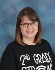 Picture of Anita Ritchie, 2nd Grade Teacher