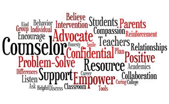November 28 - 11:00 a.m. - School Counselor Forum