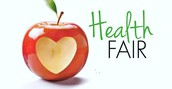 SVE Health Fair Signups