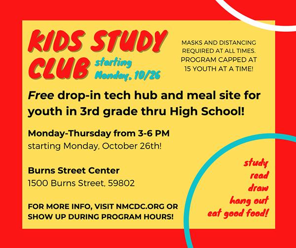Kids Study Club