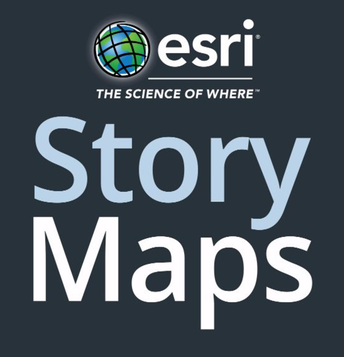 Tech Idea of the Month - Create a Story Map with Esri