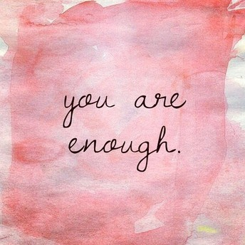 When Homeschool Doubt Creeps In- You Are Enough