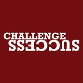 Challenge Success Website