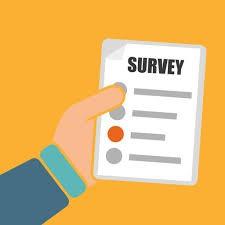 Wendy Peterson Survey.....