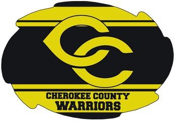 Cherokee County High School