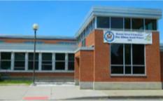 Burton Street Elementary