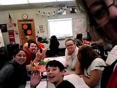 6th grade higher level math activities!