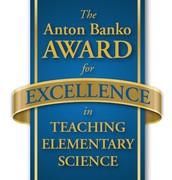 ANTON BANKO AWARD