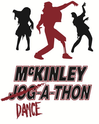 Get Your Dance-a-Thon Pledges In!