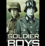 Soldier Boys by Dean Hughes
