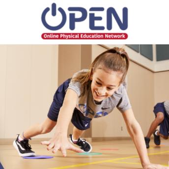 Online Physical Education Network screenshot