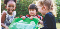 Helping Your Child Learn Responsibility