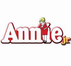 Spring Musical-Annie