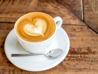 Counselor's Coffee