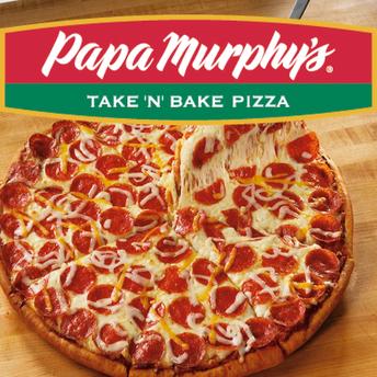 Papa Murphy's Pizza Fundraiser