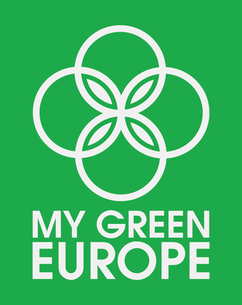 "INTERNATIONAL YOUTH EXCHANGE : ""MY GREEN EUROPE"""