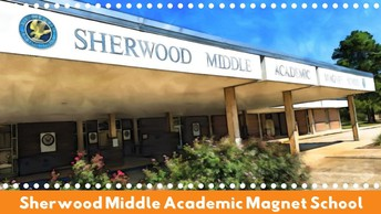 Sherwood Middle Academic Magnet School