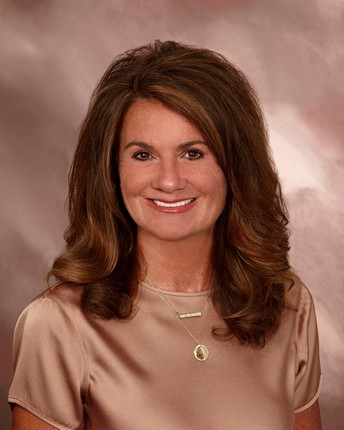 Superintendent Michelle Bradley