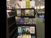 Barnes & Noble - Warwick