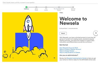 Newsela update