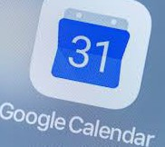 Google Calendar Tip: Find a Time