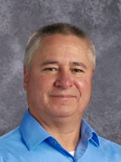 Mr. Nunez - Activities Director
