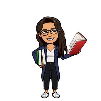 Raquel Falcon - Digital Teacher Librarian