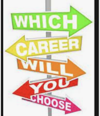 Career Exploration! Which Career Will You Choose?