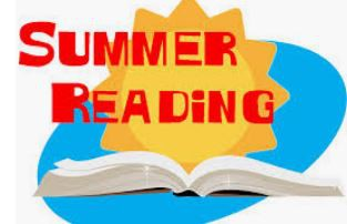 Summer Reading Program Drawing
