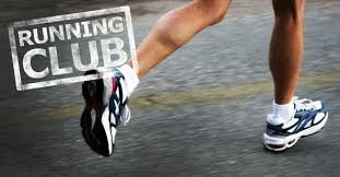 VIRTUAL RUNNING CLUB - MEMBERSHIP OPEN TO ALL!