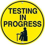 MYP Year 2 Tackles Benchmark Testing