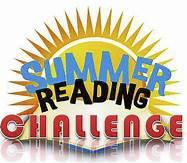 AR Reading Challenge!