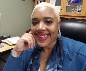 Tonyia Fleming - Head Counselor
