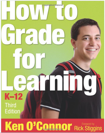 How To Grade For Learning