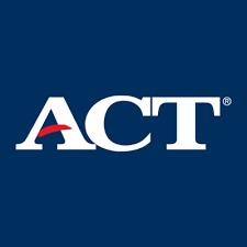 ACT Make-up: Tuesday, April 13th