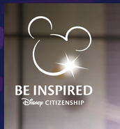 "TRY IT - Disney Citizenship ""Healthy Living"""
