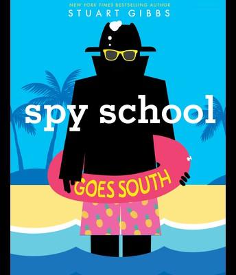 Spy School series