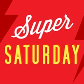PTO'S Super Saturday Event ~ November 4, 2017